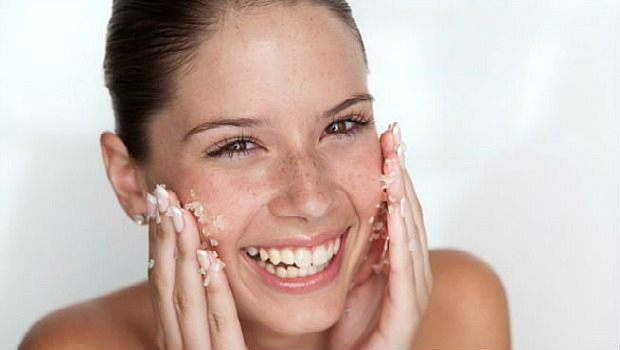 ways to exfoliate skin download