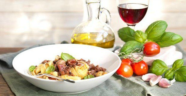 Italian food recipes