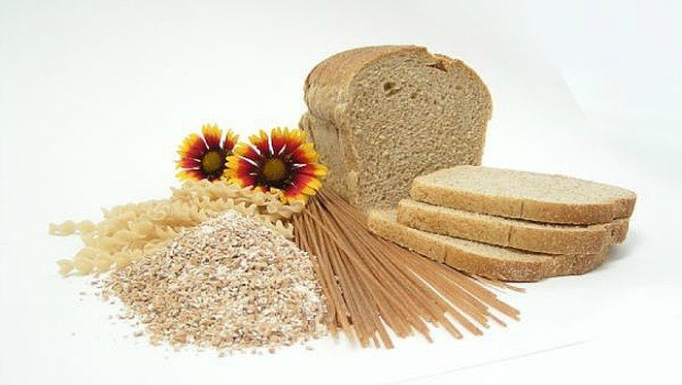 eat whole-wheat bread and foods rich in b vitamins download