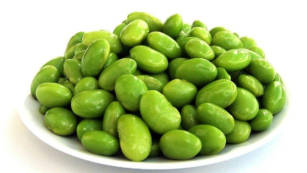 Edamame Beans Nutrition, Benefits, Side Effects and Information