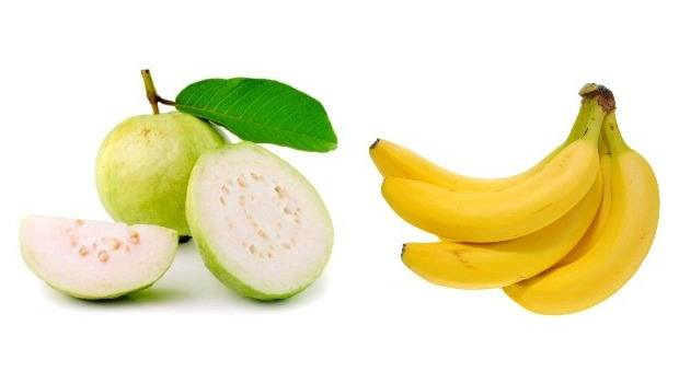 guava and banana download