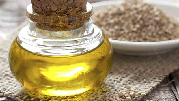 sesame oil good for weight loss