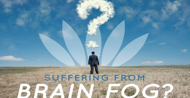 how to get rid of brain fog