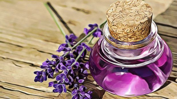 how to use lavender oil for skin