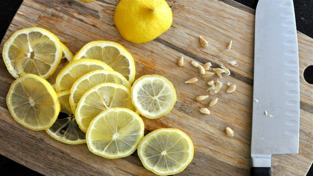 lemon seeds