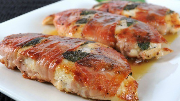 lemony chicken saltimbocca download