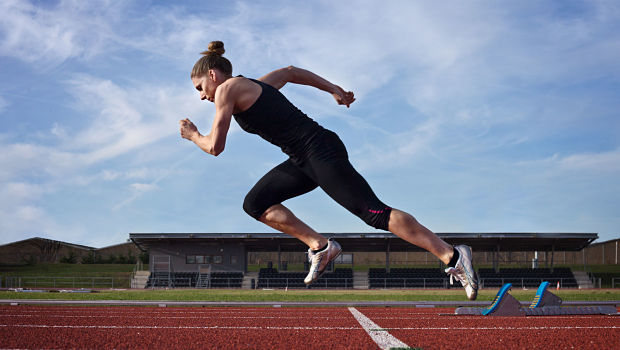 Circuit Training May Increase Running Speed