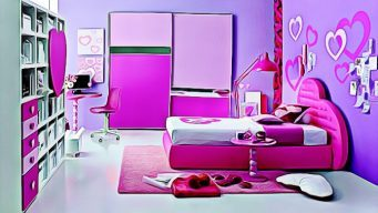 best teenage girl bedroom