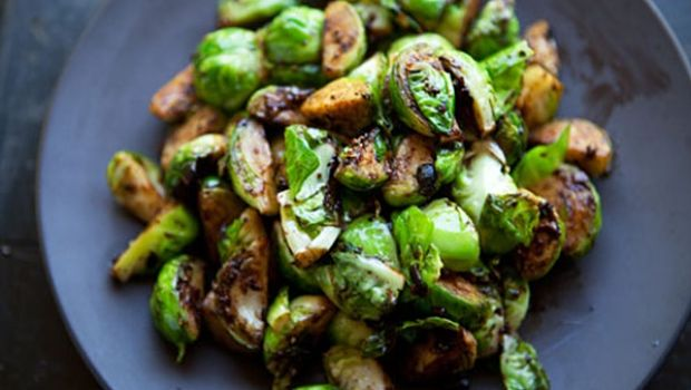 green vegetable recipes