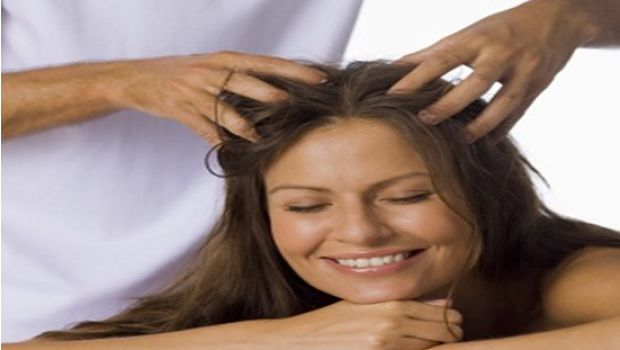 how to get a healthy scalp