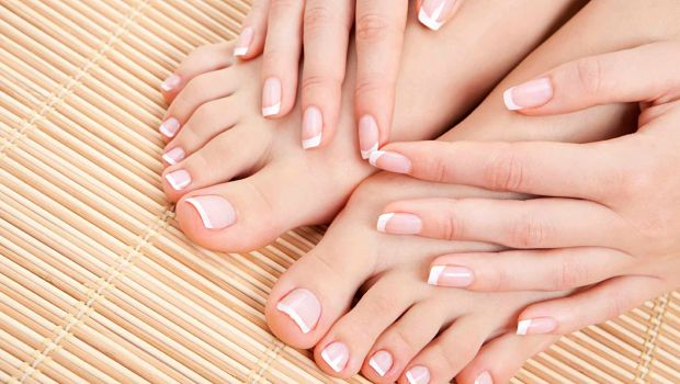 natural & fast home remedies for nail fungus
