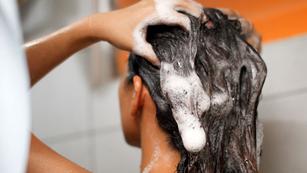 remedies for oily hair