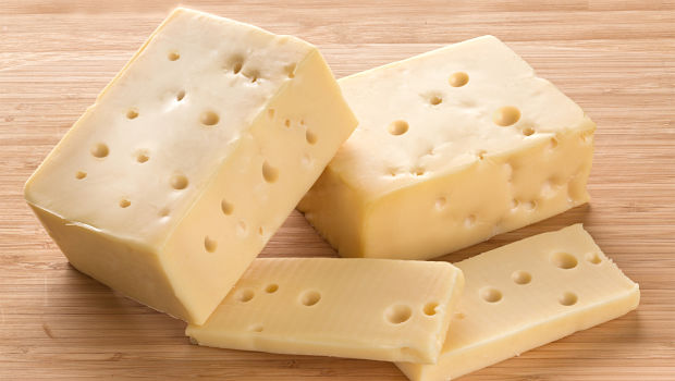 benefits of eating cheese