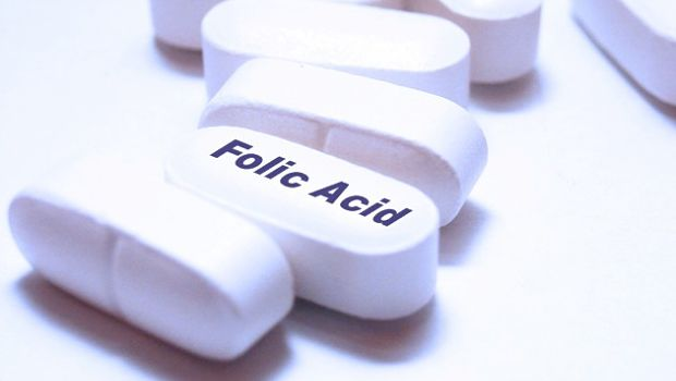 benefits of folic acid