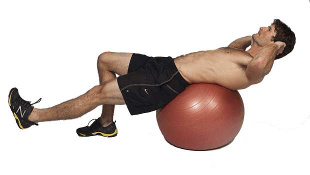 how to get toned abs