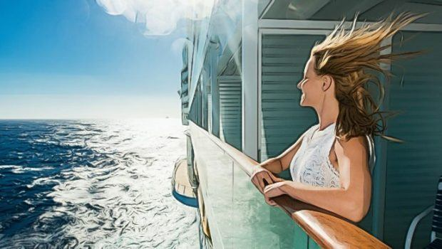 how to prevent seasickness