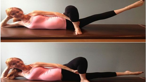 inner thigh exercises