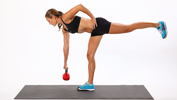 exercises to slim legs