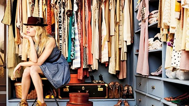 how to revamp your wardrobe