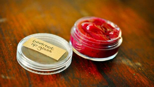 how to make homemade lipstick