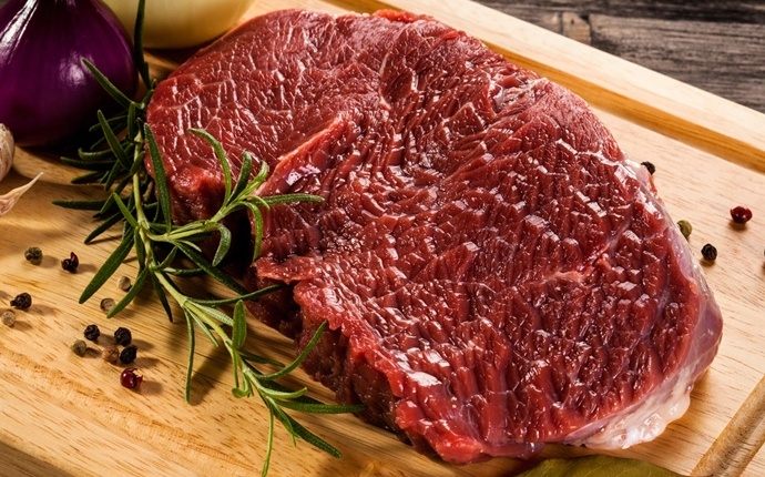 cancer causing foods - red meat