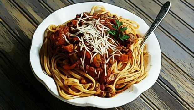 easy Italian spaghetti sauce ideas for everyone