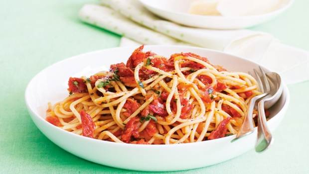 spaghetti sauce recipes