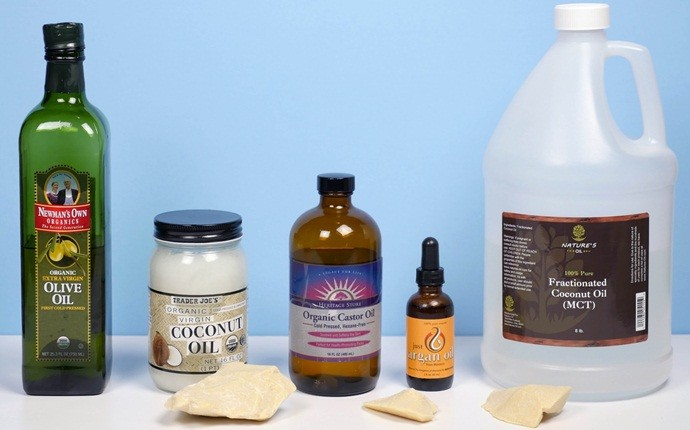 how to soften leather - use natural oil
