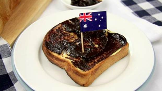 Australian food recipes
