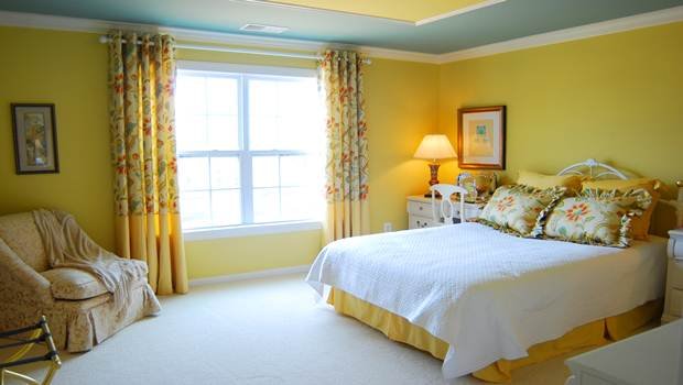Best paint colors for bedroom 12 beautiful colors What are the best colors for a bedroom