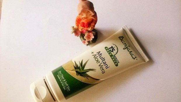 how to remove sun tan-aloe vera and multani mitti