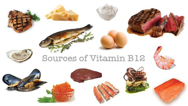 what is vitamin b12 good for