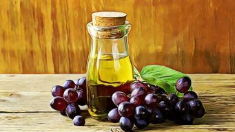 benefits of grapeseed oil