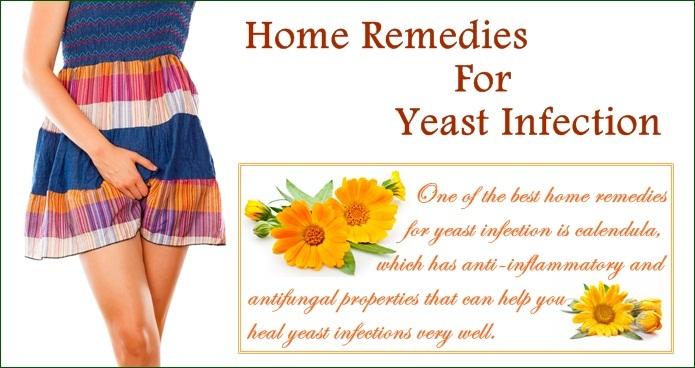 How To Cure A Yeast Infection Naturally When Pregnant