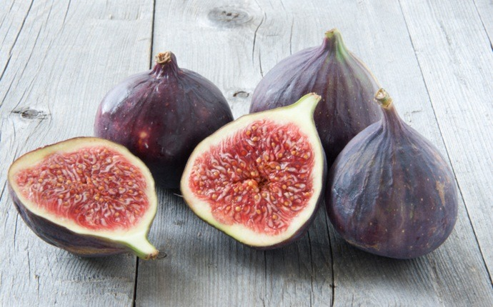 home remedies for tonsil stones - figs