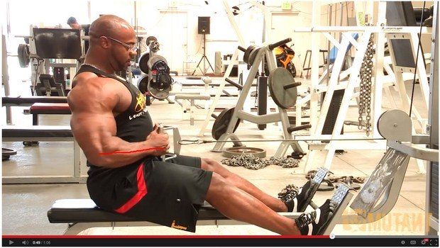 how to build arm muscle-train your elbow