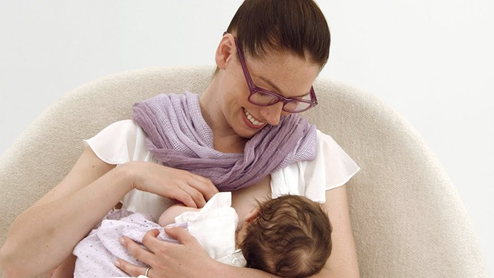 how to increase breast milk production