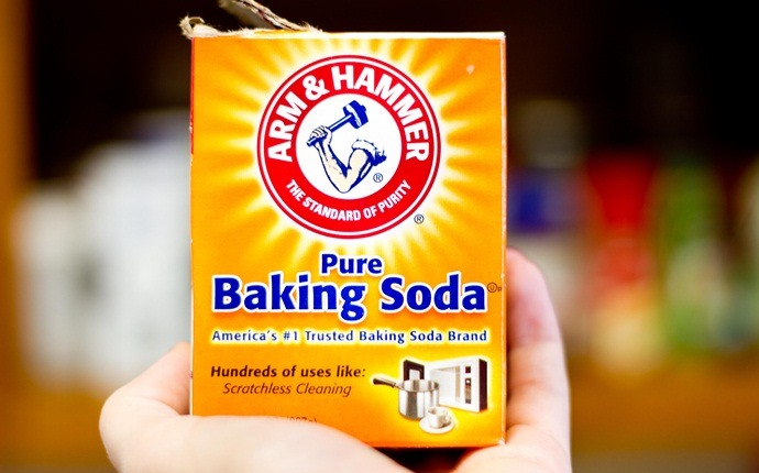 home remedies for skin fungus - mix baking soda with epsom salt for skin fungus