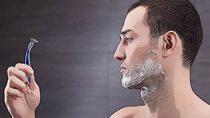 home remedies for razor burn & bumps