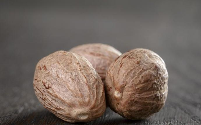 how to get rid of boils - nutmeg
