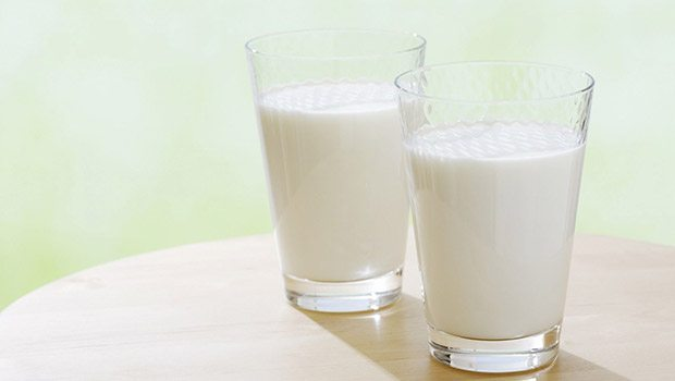 raw goat milk benefits