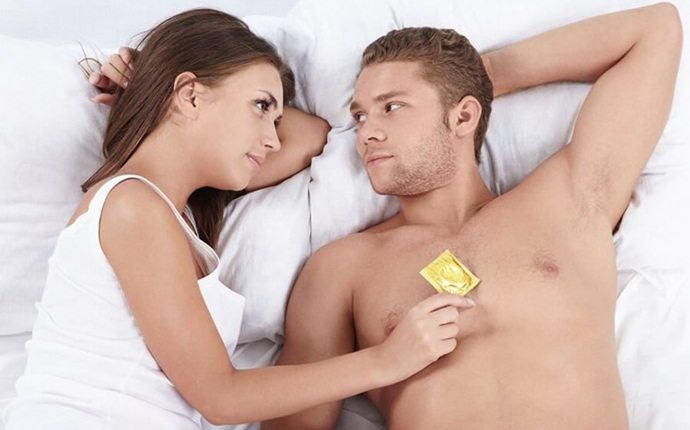 how to treat chlamydia - safe sex methods