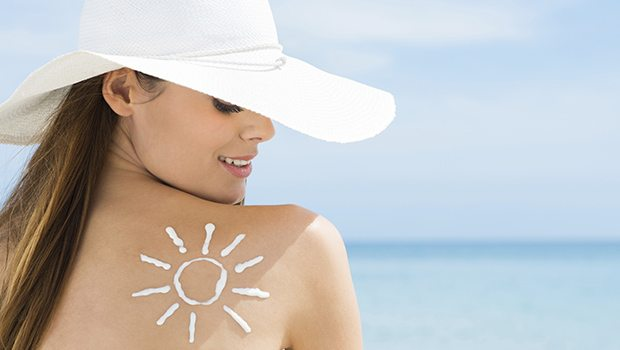 sun damaged skin treatment home remedies