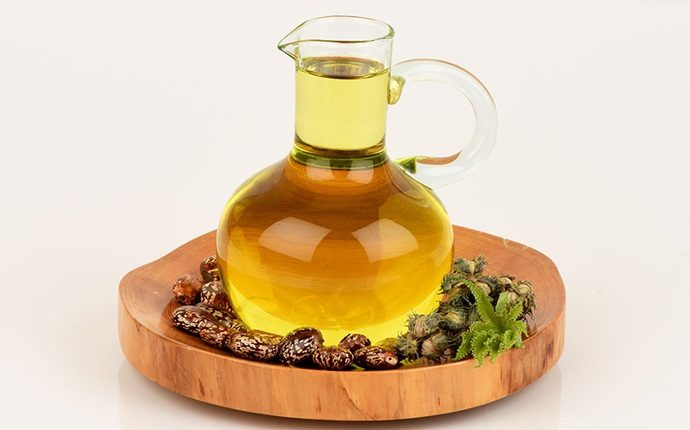 home remedies for tendonitis - castor oil