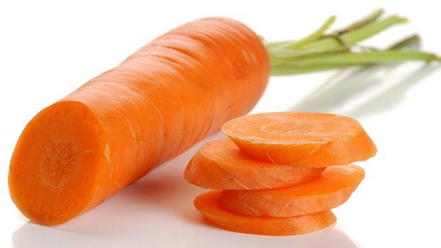 home remedies for Lupus-carrots