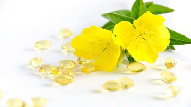 home remedies for Lupus-evening primrose oil