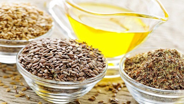 home remedies for Lupus-flaxseed oil