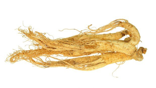 home remedies for appendicitis-ginseng