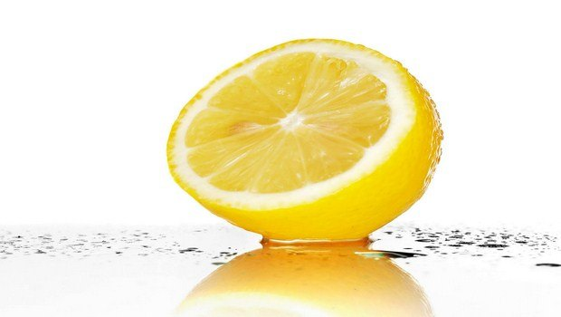 home remedies for appendicitis-lemon