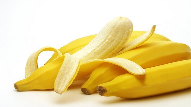 home remedies for bloated stomach-bananas